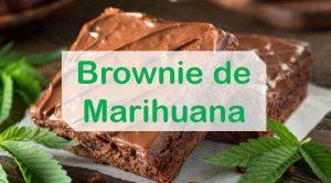 Cómo hacer un brownie de Marihuana