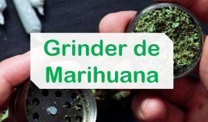 Grinder Marihuana